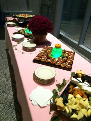 Clarksville Caterers - Serving Annapolis, Baltimore, and Washington D.C.