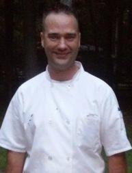 Chef Ryan